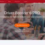 IOBIT Driver Booster Pro 6.1.0.136 + Serial Key Full Version 2018