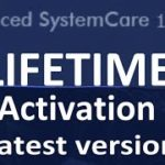 IObit Advanced SystemCare 12.1 PRO CRACK (Lifetime Activation)
