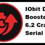 IObit Driver Booster PRO 6.2 Crack With Serial Key For