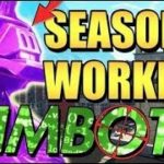 🎄 New FORTNITE Hack AIMBOT + ESP WORKING December 2018