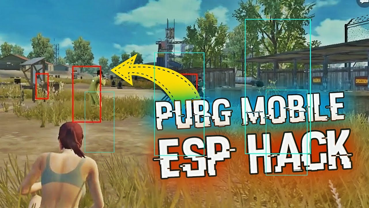 Pubg Mobile Has Been Released For Free In Us And Other: New Working Cheat Tencent Buddy