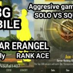 TEST RANK ACE CHEAT PUBG MOBILE APK PLAYSTORE