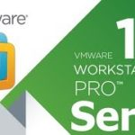 VMware Workstation 15 Pro Serial تحميل النسخة
