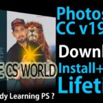 how to download adobe photoshop cs6 free full version with crack
