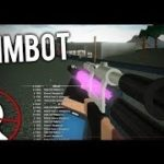 2019 DOWNLOAD MEGA HACKExploits on ROBLOX AimbotWallHack + All