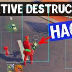 😛 C.D. Creative Destruction MEGA-HACK Aim WH Free Cheat