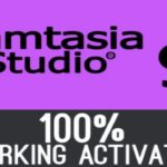 CAMTASIA STUDIO 9 ACTIVATION 100 SUCCESSFUL FOR LIFETIME
