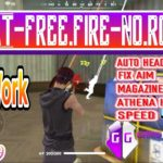CARA CHEAT GAME FREE FIRE 100 Work (NO ROOT) (NO CLICK BAIT)