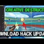 ✔CREATIVE DESTRUCTION HACK – AimBot – AIM, ESP, AUTOSHOT