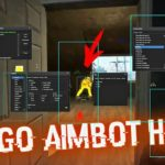 CS:GO Hack AIMBOT RAGELEGIT Big Menu Cheat Free Download