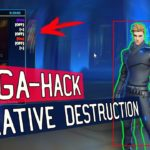 🥇 Creative Desctuction (C.D) HACK AIMBOT + WALLHACK New