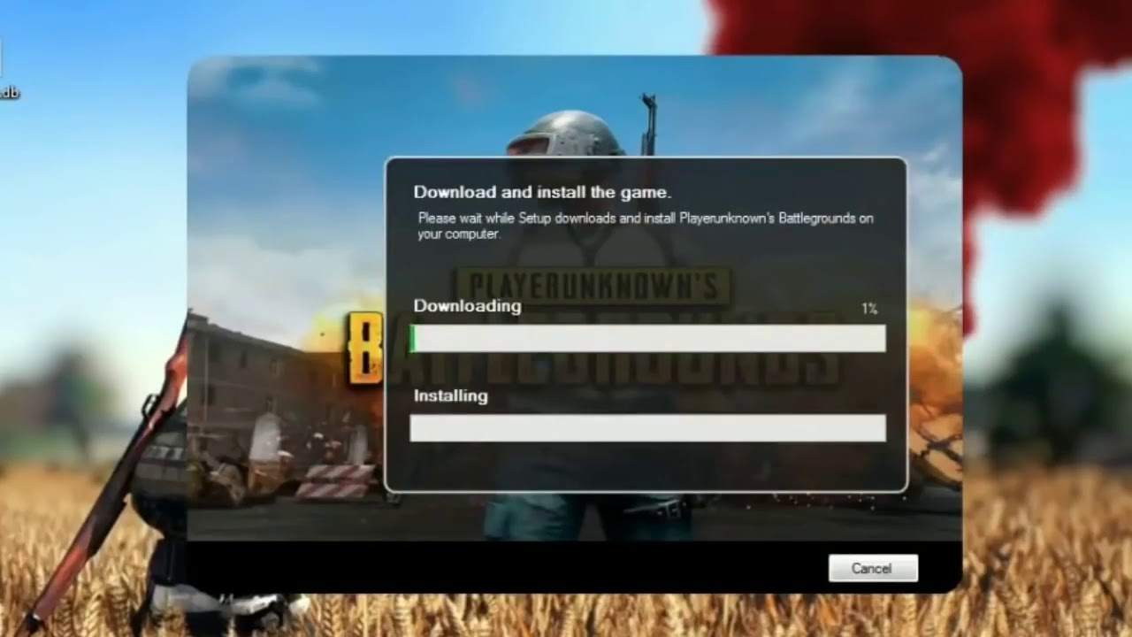 Download PUBG on PCLaptop + Free License Key WORKING IN 2019