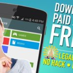 Download Paid Apps For Free on Android By Technical Samature