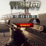 Escape from Tarkov cd key licence key generator serial keygen