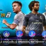 FIFA 19 PPSSPP Android Offline 500MB Best Graphics New Kits Face