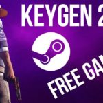 GENERATOR STEAM KEY 2019 GTA 5, WATCH DOGS 2, FALLOUT 4 AND MORE