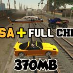 CARA DOWNLOAD DAN PASANG GAME GTA SAN ANDREAS DI ANDROID + FULL