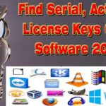 How To Find Serial Key Of Any Software Crack software