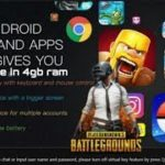 How to download best Competable android emulator for your PC.