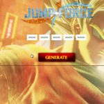 Jump Force cd key licence keygen serial key generator