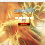 Jump Force cd key working keygen serial key generator licence