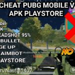 NEW CHEAT PUBG MOBILE 0.10.1 APK PLAYSTORE NO VPN NO HOST