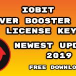 NEW IOBit Driver Booster 6.2.1.234 Lifetime Crack + License