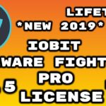 NEW Malware Fighter 6.5 Pro Lifetime Crack + License Key 2019