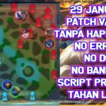 Nggak Perlu Hapus File – Cheat Radar Map Mobile Legends Mobalogic