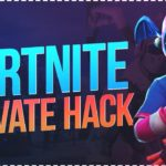 PRIVATE FORTNITE HACK FREE DOWNLOAD PCPS 4 (AIM, WALLHACK, ESP)