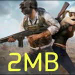 PUBG 0.10.1 HIghly Compressed 2 Mb 100 Working. Download Link