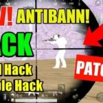 PUBG Mobile UPDATED HACK + Download FREE