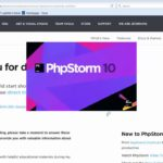 PhpStorm 2018.3.3 Crack License key + Activation Code Download