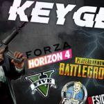 STEAM KEY GENERATOR 2019 GTA 5, PUBG, FALLOUT 4 AND MORE