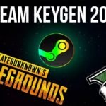 STEAM KEY GENERATOR 2019 PUBG, CS:GO, GTA5 MORE