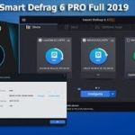 Smart Defrag 6.1.5 PRO + KEY Lifetime Crack download 2019
