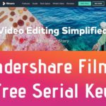 Wondershare Filmora Free Registration Code With Licensed Email