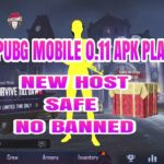 CHEAT PUBG MOBILE 0.11. TERBARU APK PLAYSTORE FILE LIB DATA