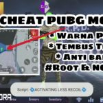 Cheat PUBG Mobile Terbaru 2019 Zombie Mode