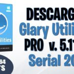DESCARGAR Glary Utilities PRO 5.114 + Serial Key 2019 (Licencia)