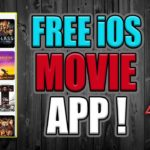 FREE iOS MOVIE TV SHOW APP iPHONE iPAD