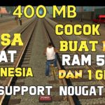 GTA SA CHEAT B.INDONESIA HANYA 400 MB – SUDAH SUPPORT OS NOUGAT