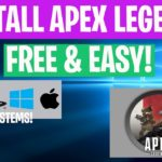 How to download Apex Legends on PC, XBOX PS4 (FREE EASY)