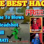 NEW FREE FIRE SCRIPT HACK – Auto Headshot, 1Hit Kill- No Root
