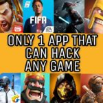 Only 1 app that can hack any game Not Lucky Patcher