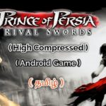 Prince of Persia Rival Swords Android Game Full Explain In