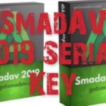 SmadAV Antivirus 2019 rev 12.5 Serial Key Crack