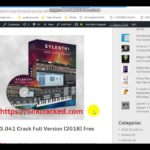 Sylenth1 3.041 Crack Free License Key Full Working Updated 2019