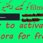 how to download and install filmora cracked version for free.