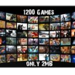 2MB Download 1200 Games For Android Offlines Games